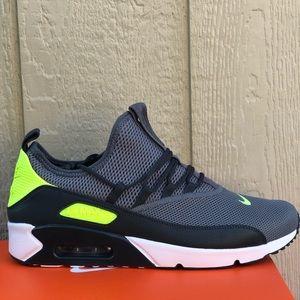 Nike Men Air Max 90 Ez Athletic Shoes AO1745 003